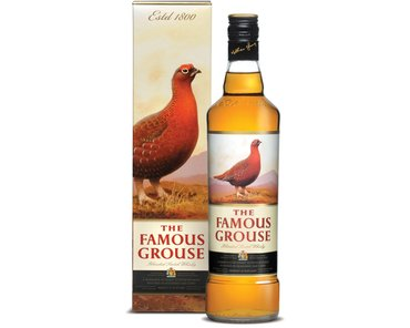 Blended Famous Grouse Blended Scotch Whisky