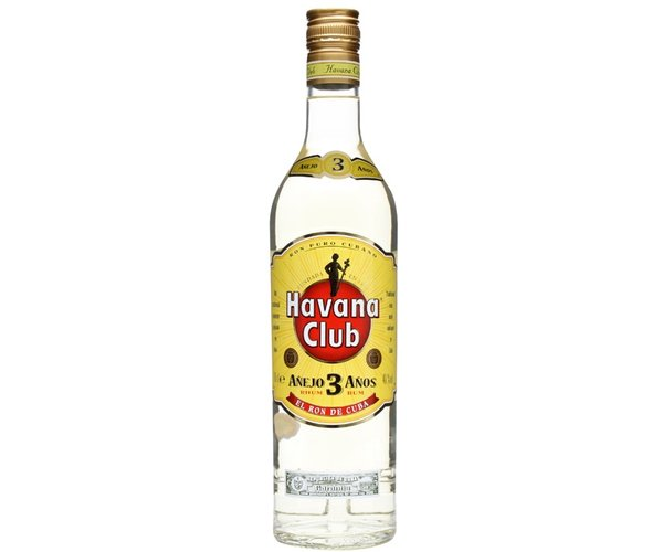 Ρούμι Havana Club 3 Years Old