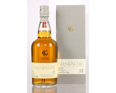 Malts Glenkinchie 12 Year Old