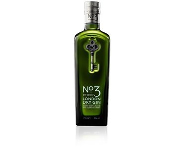 Τζίν NO.3 LONDON DRY GIN