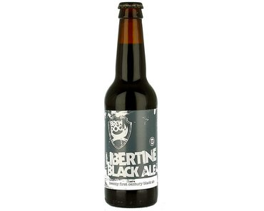 Μαύρη Libertine Black Ale