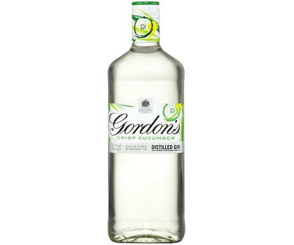 Τζίν Gordon's Gin Cucumber