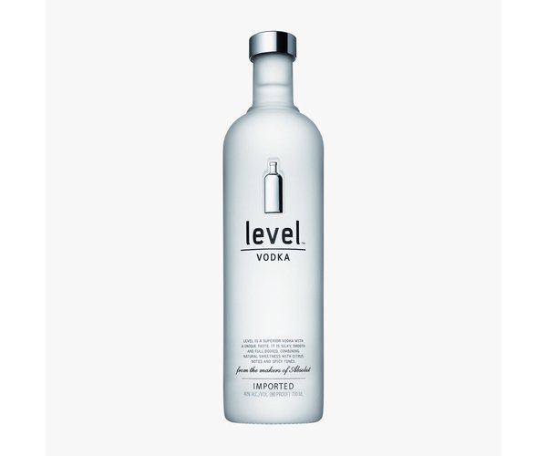 Βότκα Level Vodka