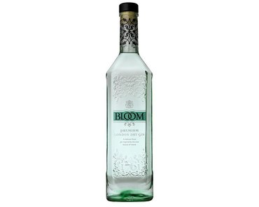 Τζίν Bloom Premium Gin