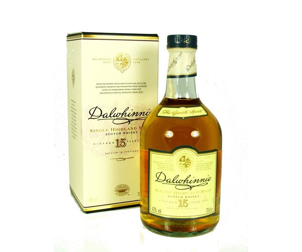 Malts Dalwhinnie 15 Year Old