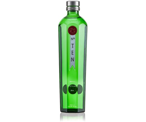 Τζίν Tanqueray No Ten