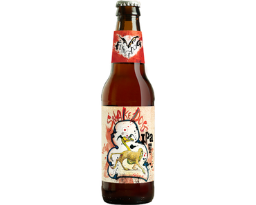 Καστανή Snake Dog India Pale Ale