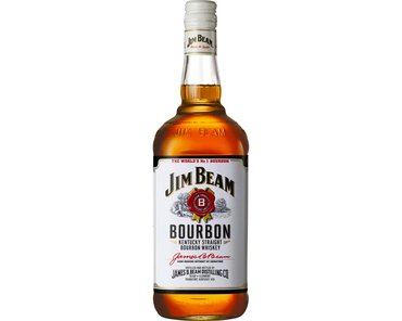 Bourbon-Rye Jim Beam White Label