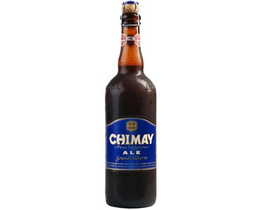 Καστανή Chimay Grand Reserve