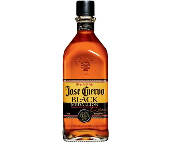 Τεκίλα Jose Cuervo Black
