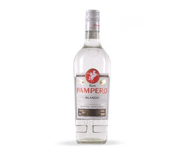 Ρούμι Pampero Blanco
