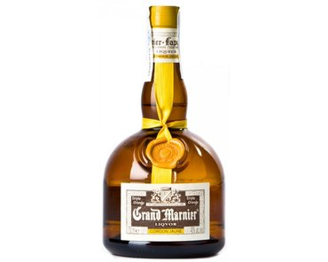 Λικέρ Grand Marnier Cordon Jaune