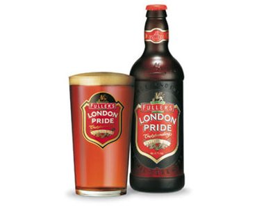 Ξανθιά Fullers London Pride