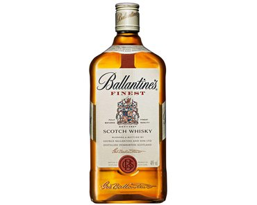 Blended Ballantines Finest
