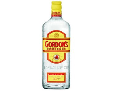 Τζίν Gordon's Yellow Label