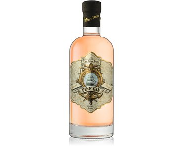 Τζίν Bitter Truth Pink Gin