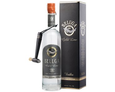 Βότκα Beluga Vodka