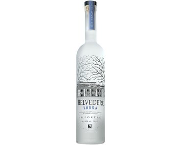 Βότκα Belvedere Vodka