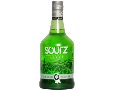 Λικέρ Apple Sourz