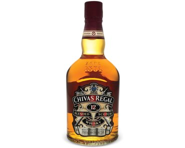 Blended Chivas Regal 12 Year Old