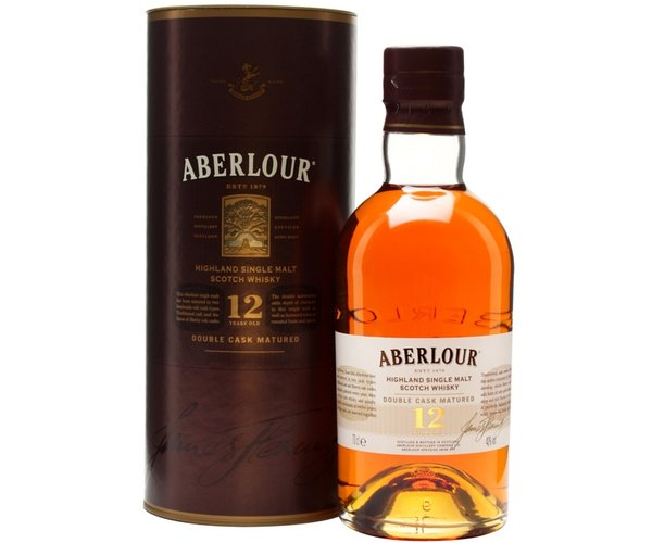 Malts Aberlour 10 Year Old