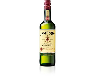 Blended Jameson