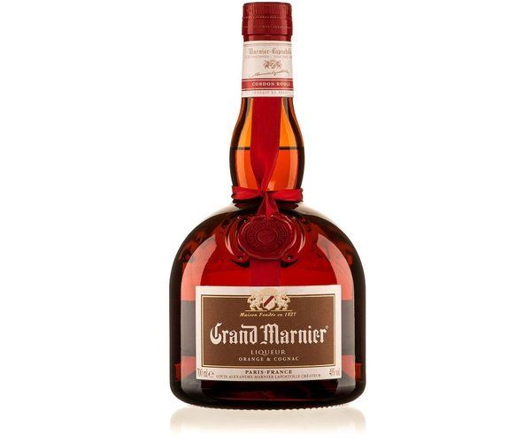 Λικέρ Grand Marnier Cordon Rouge